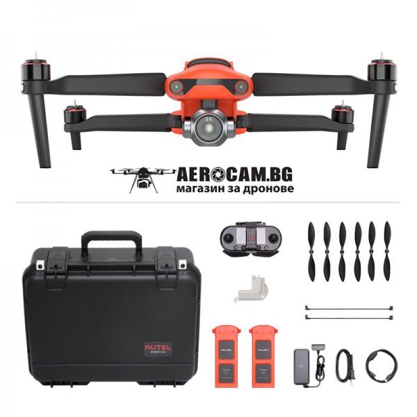 Drone AUTEL EVO II Pro 6K Rugged Bundle