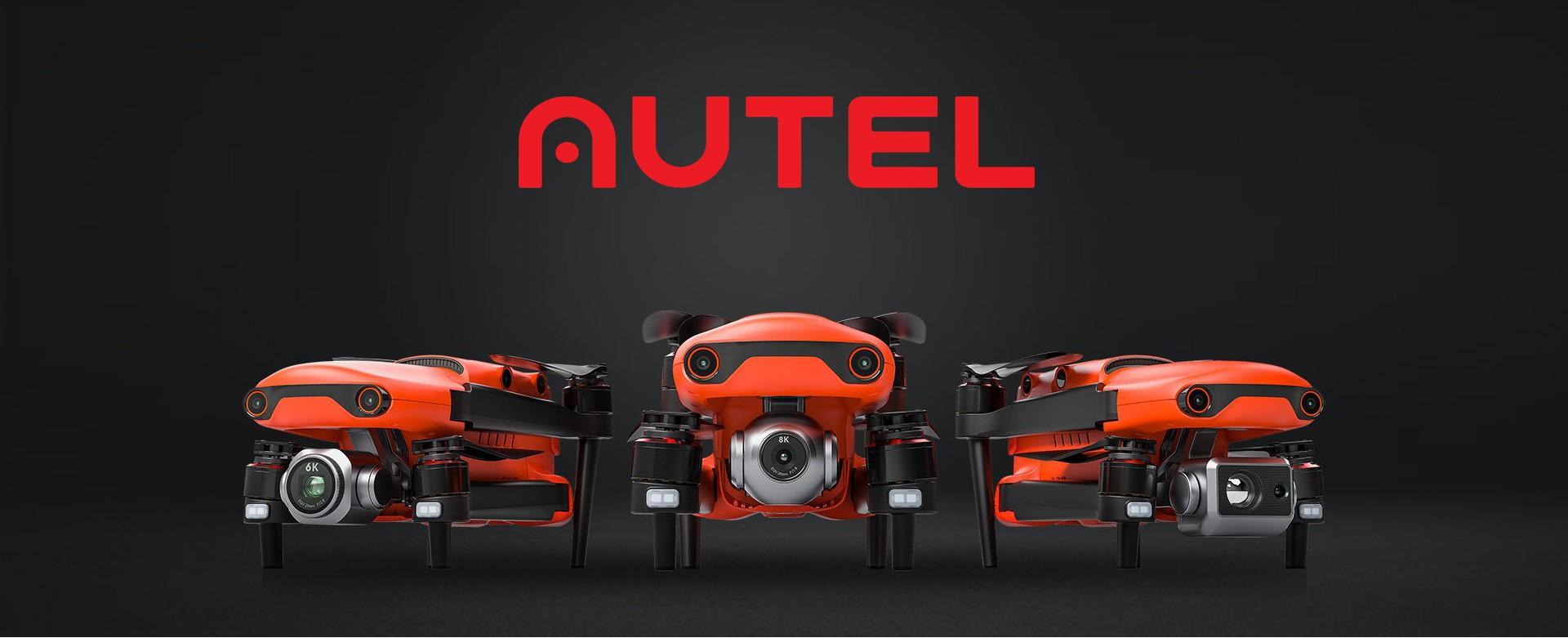 Autel drones| AeroCam.bg