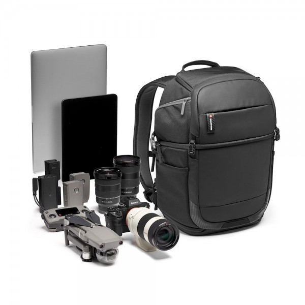 Backpack Manfrotto Advanced² Fast for Drones and Cameras