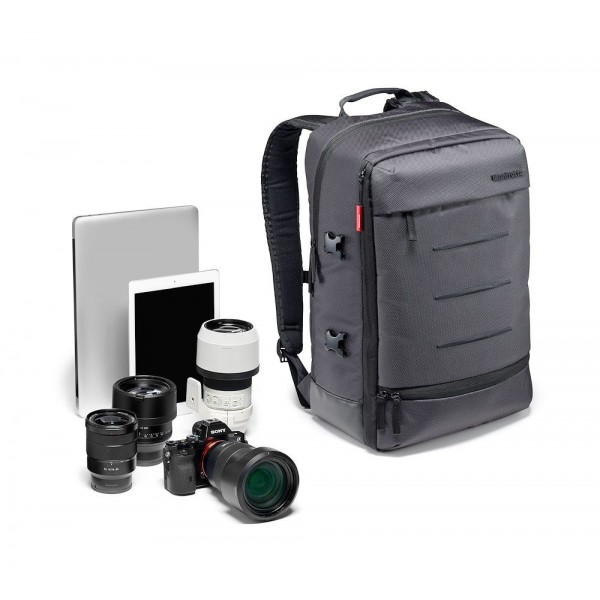 Backpack Manfrotto Manhatтan Mover-30 for Cameras and Drones