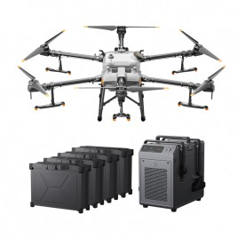 DJI Agras T30 Combo Pack