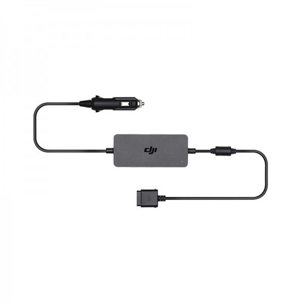 Car charger for DJI FPV
