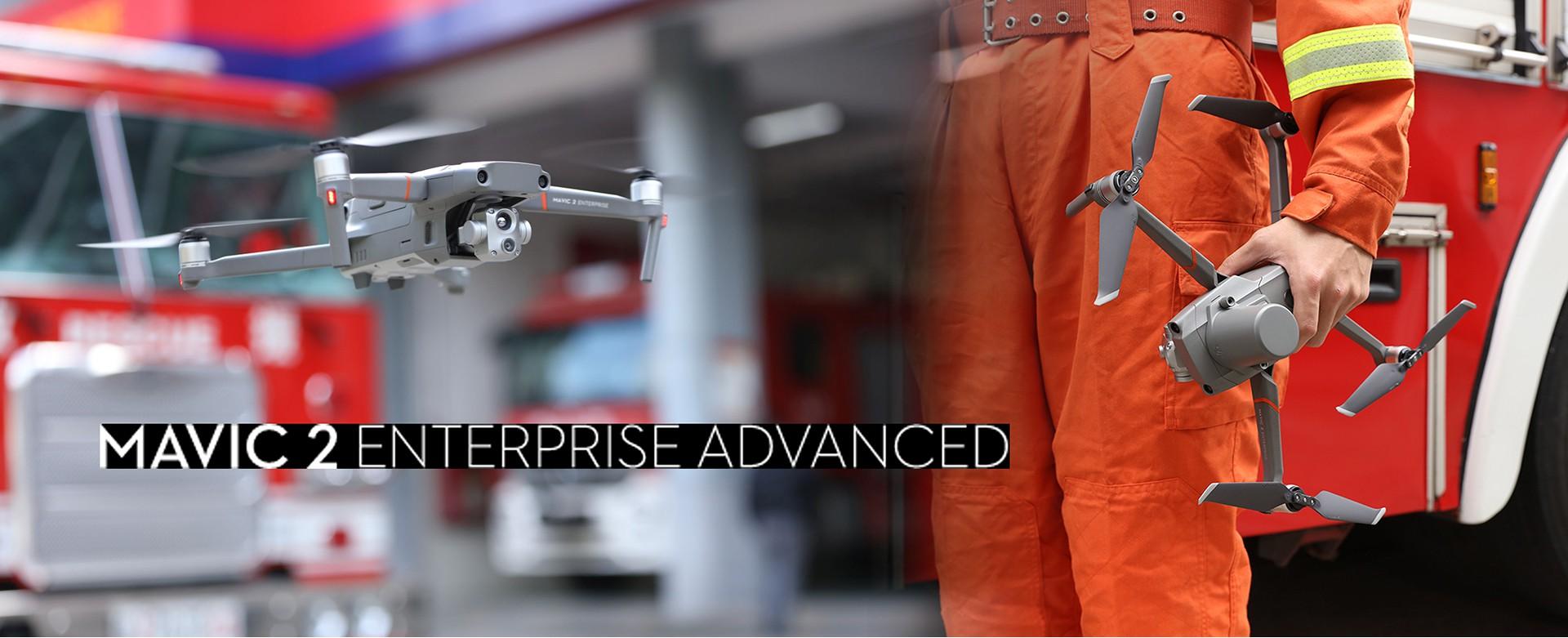 Drone DJI Enterprice Advanced| AeroCam.bg