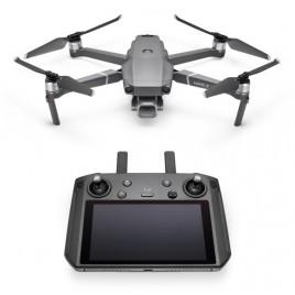 Drone DJI Mavic 2 Pro + DJI Smart Controller (Built-In Screen)