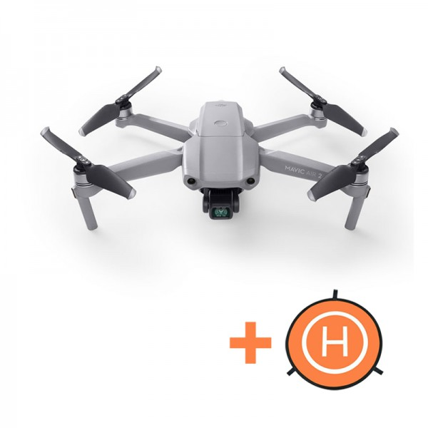 Camera Drone DJI Mavic Air 2