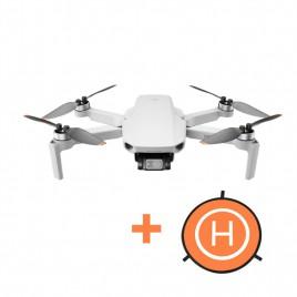 Camera Drone DJI Mini 2 + Landing Pad 55 cm