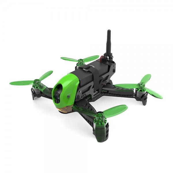 Racing drone HUBSAN H123D X4 JET