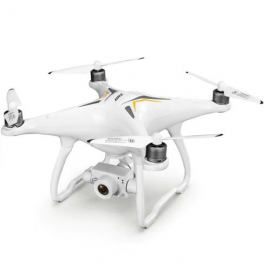 Drone with Camera JJRC X6 Aircus GPS 2-Axis Gimbal