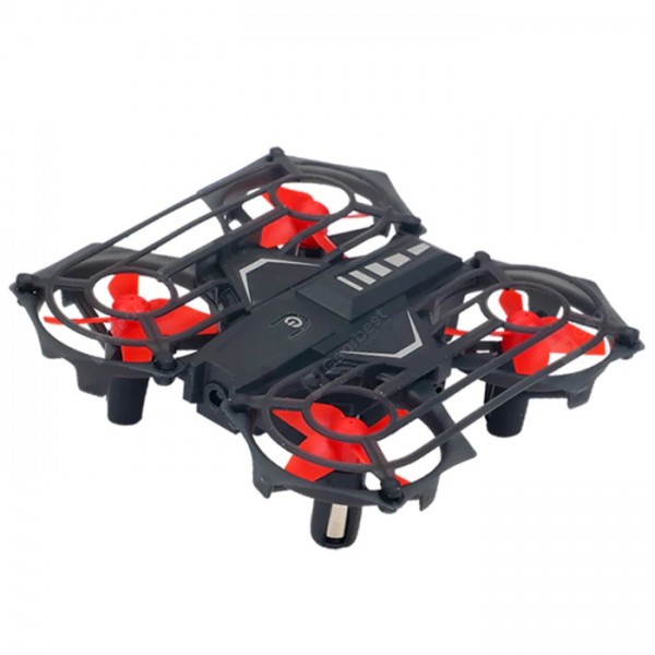 Drone JJRC H74 with built-in sensors