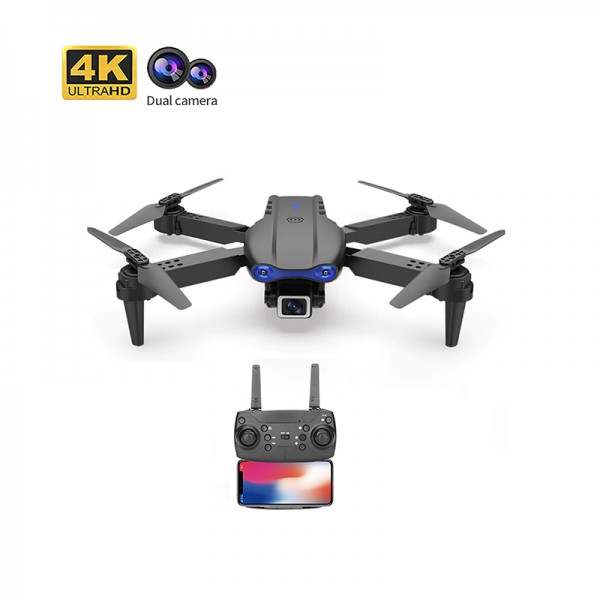 Folding Drone k3 with 4K HD camera