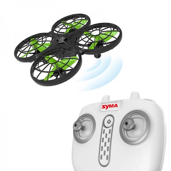 Drone SYMA X26 with sensors
