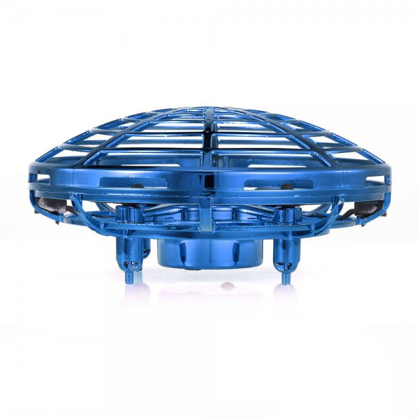 Drone UFO Toys with built-in sensors for remote control