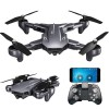 Drone  VISUO XS816 L-W-4K BATTLESHARK