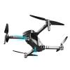 Camera Drone Visuo ZEN K1 WiFi FPV GPS Brushless Motors and DUAL Camera