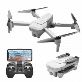 Drone VISUO 818G-4K ZEN MINI with GPS 4К camera
