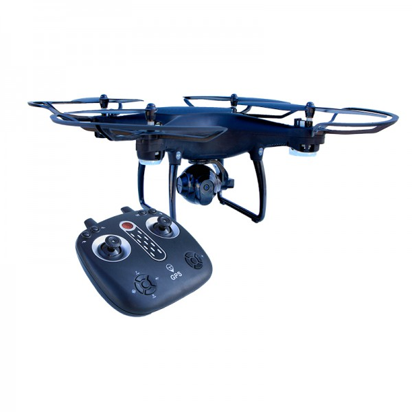 Drone Lead Honor X25 with GPS and 2 batteries
