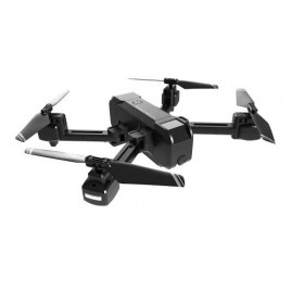 Drone with Camera KF607 WiFi FPV FullHD 1080P Optical Flow and 2 Batteries