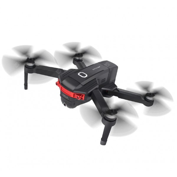 Drone with Camera LEAD HONOR X46G GPS and Case
