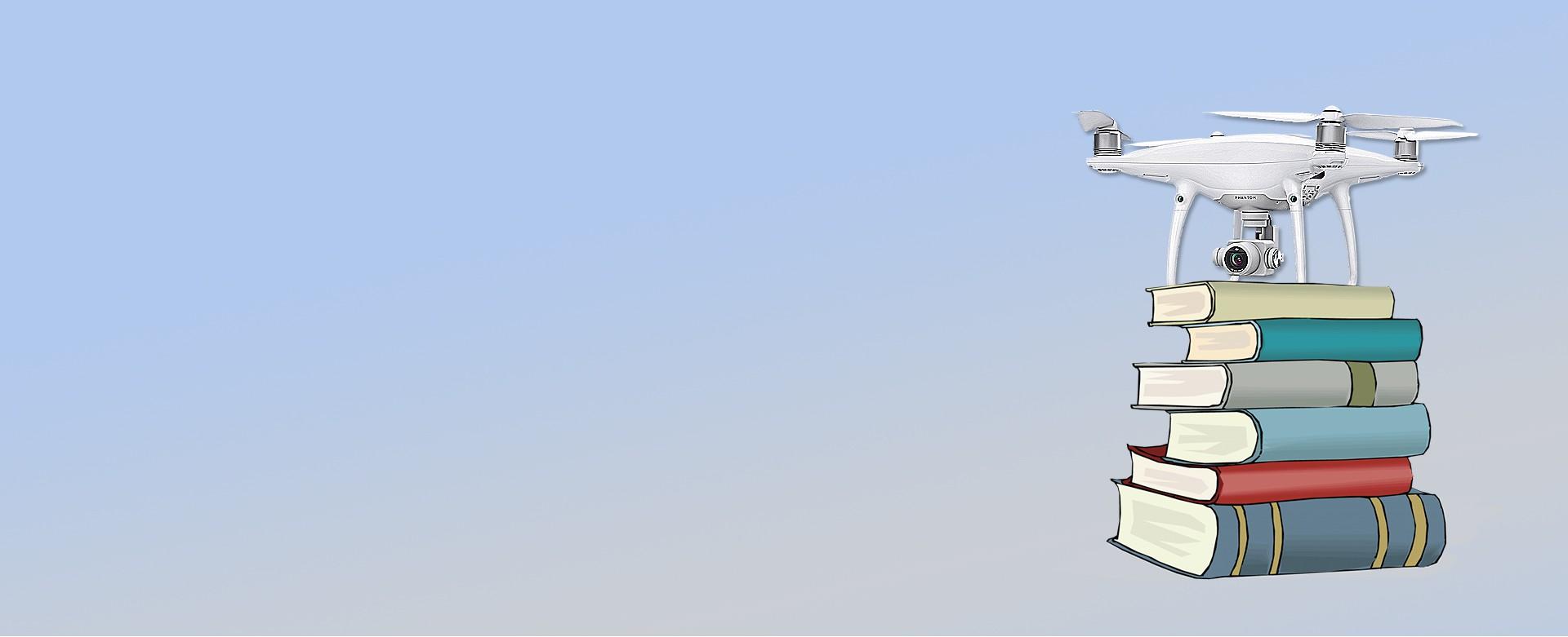 Професионални курсове за пилоти на дронове AeroCam.bg