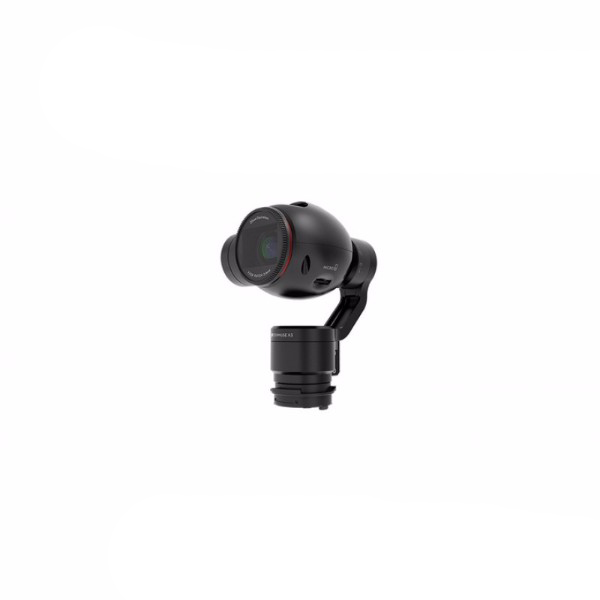 DJI OSMO - Gimbal and Camera