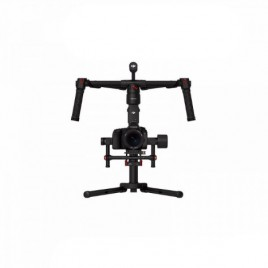 DJI Ronin M - 3-axis Stabilized Handheld Gimbal System