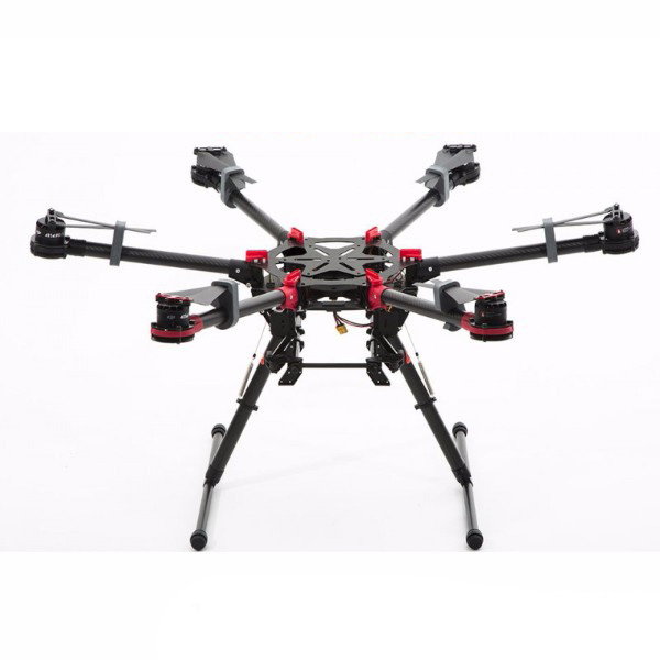 DJI Spreading Wings S900-HEXA