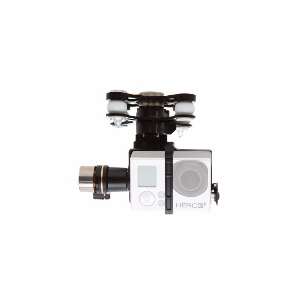 DJI Zenmuse  H3-3D (DJI Phantom 2 only)