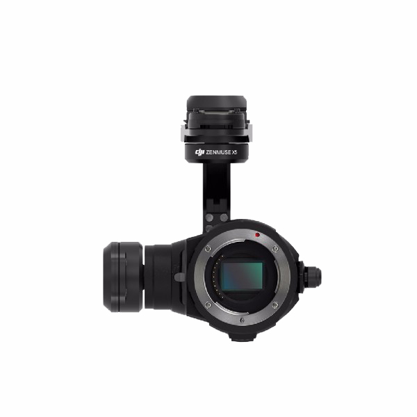 DJI Zenmuse X5 - Камера и стойка (Без обектив)