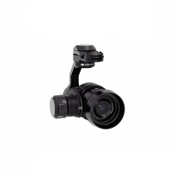 DJI Zenmuse X5 - Camera and gimbal
