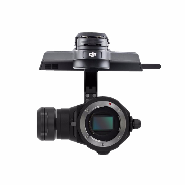 DJI Zenmuse X5R - Camera and Gimbal (Lens Excluded)