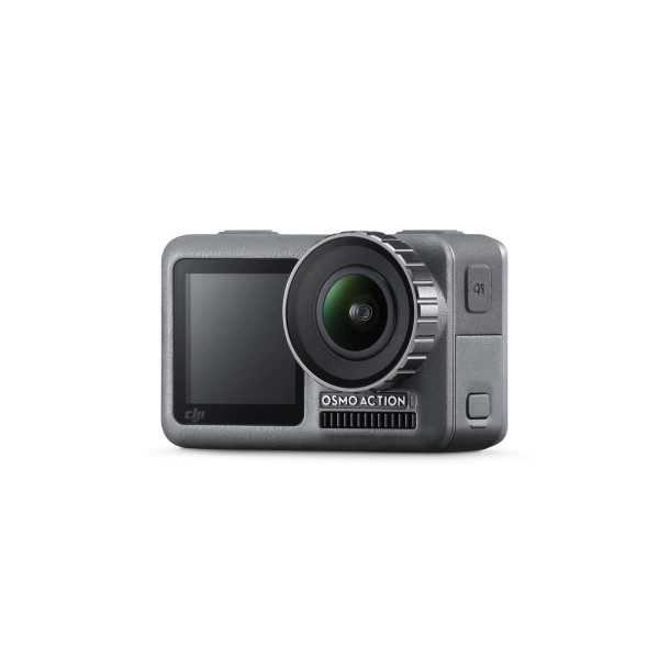 DJI Osmo Action - Camera for Action Sports