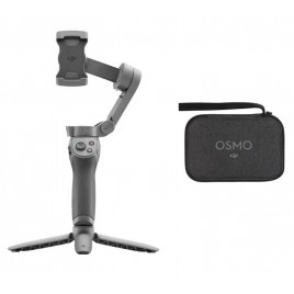 DJI Osmo Mobile 3 Combo - Foldable Gimbal for Smartphones