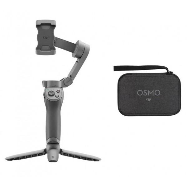 DJI Osmo Mobile 3 Combo - Foldable Gimbal for Smartphones