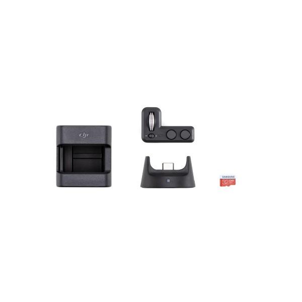 Expansion kit for DJI Osmo Pocket