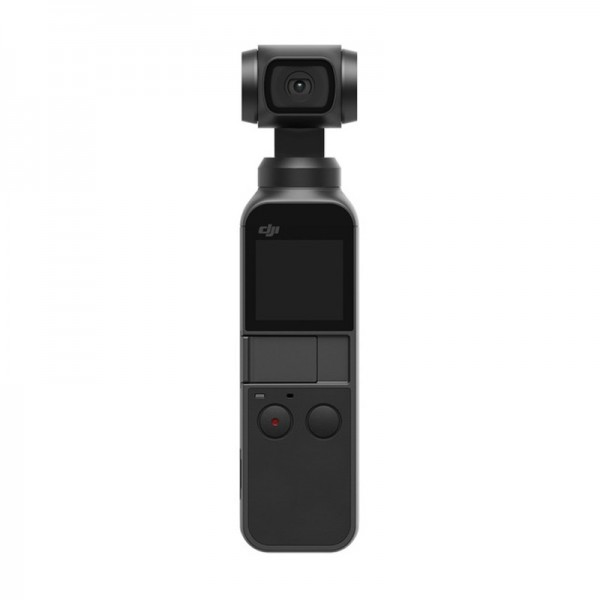 DJI Osmo Pocket - 3-Axis Stabilized Handheld Camera