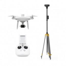 DJI Phantom 4 Multispectral Drone + DJI D-RTK 2 Mobile Station
