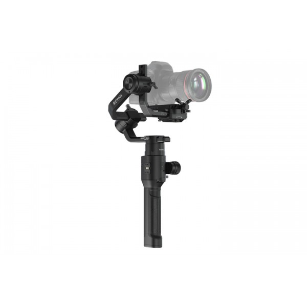DJI Ronin-S - Стабилизираща стойка за камера
