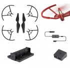 Accessories for small drones