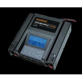 Зарядно устройство Power Peak Twin EQ-BID 1000W