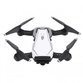 Drone X12 WiFi FPV RC Drone White