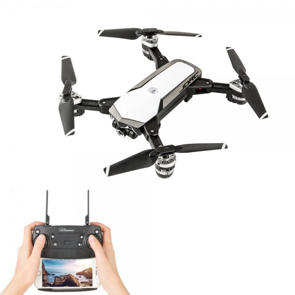Camera Drone JD - 20S PRO 1080P and 18 Minutes Flight Time