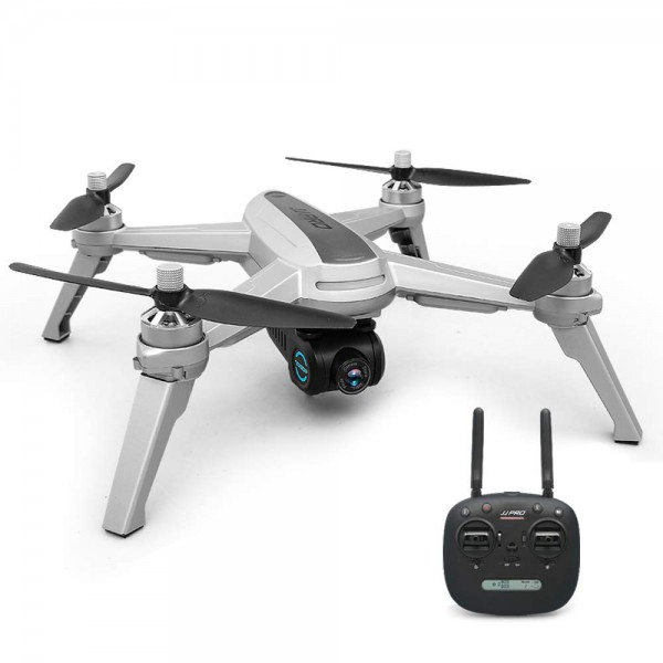 JJRC JJPRO X5 5G Drone with Camera and 2 Batteries