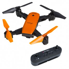 Foldable Drone IDEA7 with GPS and Camera