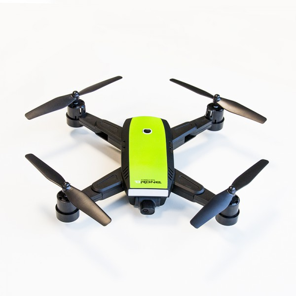 Foldable Drone LH-X28HW with Case and HD Camera