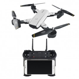 Drone SG700 - S 1080P WiFi HD Foldable RC Quadcopter