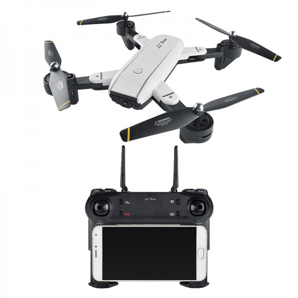Camera Drone SG700-S 1080P WiFi HD Foldable RC Quadcopter