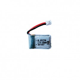 Mini battery for FuriBee drone 150mAh 3.7V