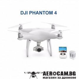 Дрон DJI Phantom 4