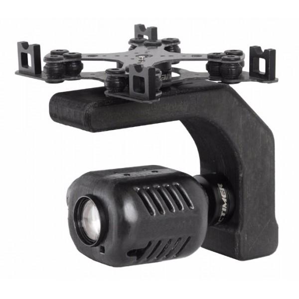 AEROCAMZOOM камера с приближение