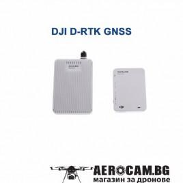 DJI D-RTK GNSS